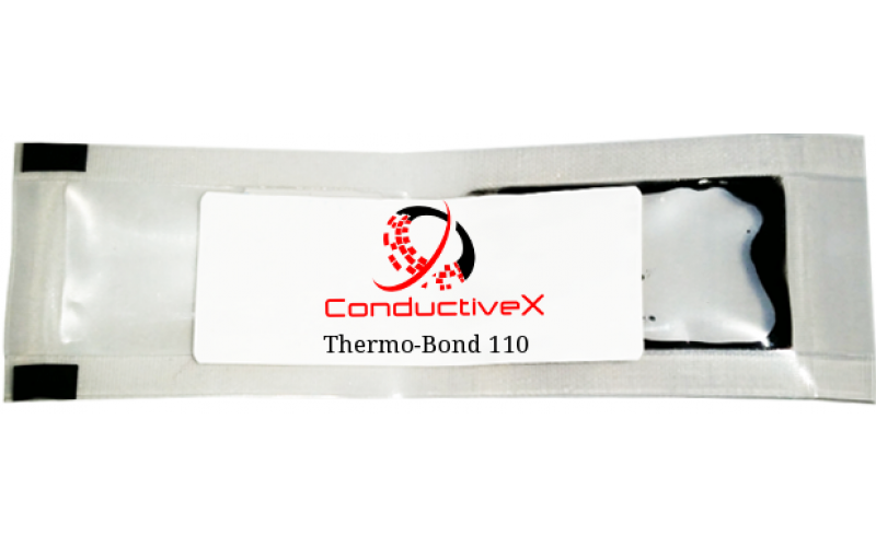 Thermally Conductive Electrically Insulating Low Thermal