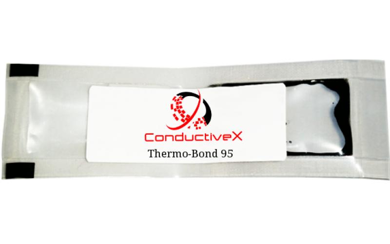 Thermally Conductive Epoxy High Heat Transfer Adhesive
